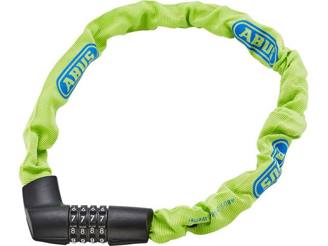 ABUS Tresor 1385/75 Cykellås grön